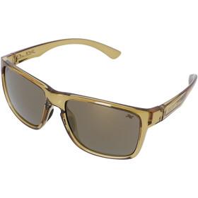 XLC Miami Glasses, gold/smoke